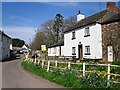 NY3846 : Royal Oak House, Gaitsgill by Rose and Trev Clough