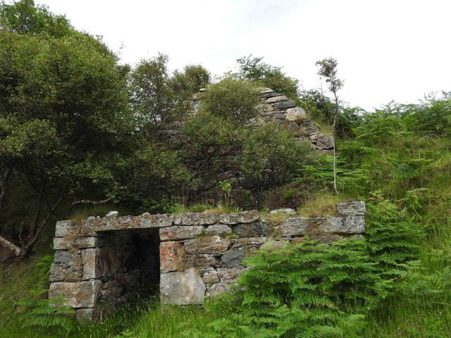 Inverhope Ice House