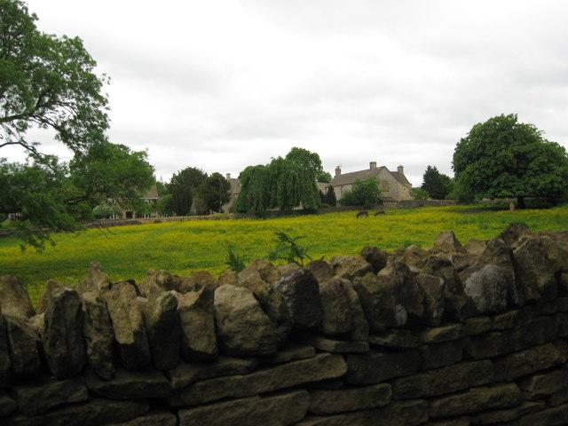 Brimp's field? - Gloucestershire