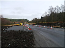 NX5677 : Stuck In A Rut In Galloway - Image #5 by James T M Towill