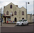 SX9372 : Tallents News, Teignmouth by Jaggery