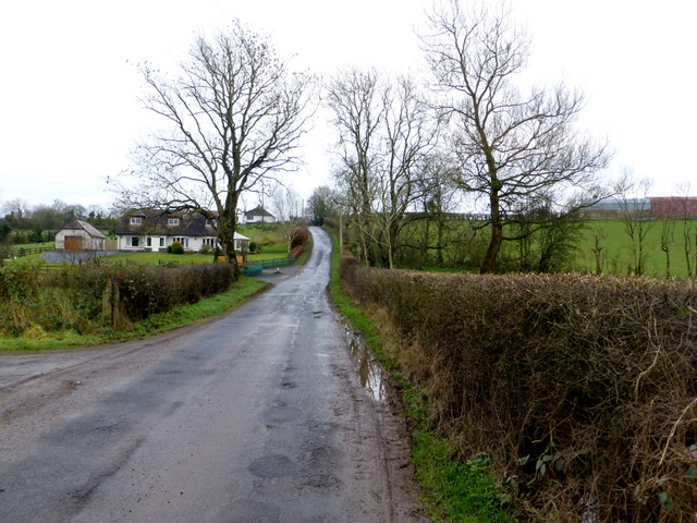 Letfern Road, Mullaghmore