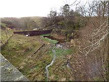 NS2472 : Greenock Cut head pool by Thomas Nugent