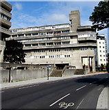 SU4112 : Wyndham Court, Southampton by Jaggery
