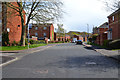 SP3676 : East on Dunsmore Avenue, Willenhall, southeast Coventry by Robin Stott
