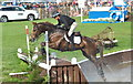 ST8083 : Badminton Horse Trials, Gloucestershire 2015 by Ray Bird
