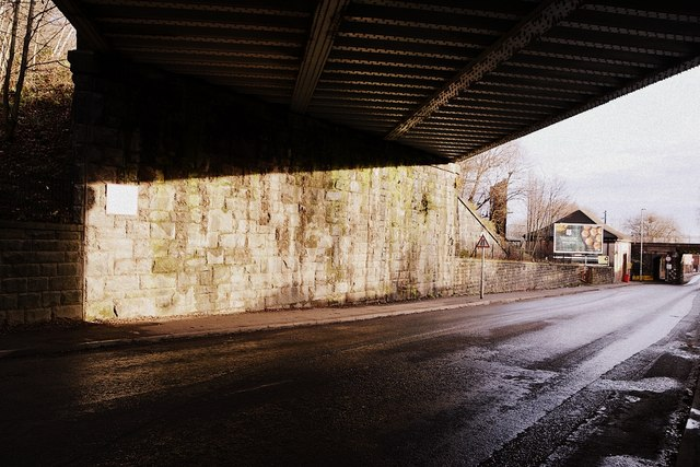 Copley Hill, Leeds