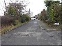 SE0511 : Woods Avenue - Carrs Street by Betty Longbottom