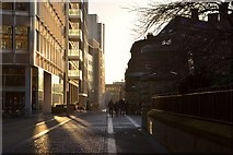SK3587 : Union Street, Sheffield by Andrew Tryon