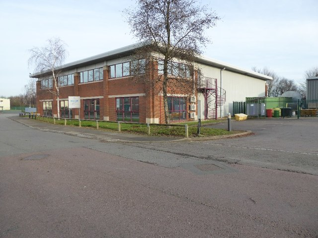 Bowmill, Ashchurch Industrial Estate