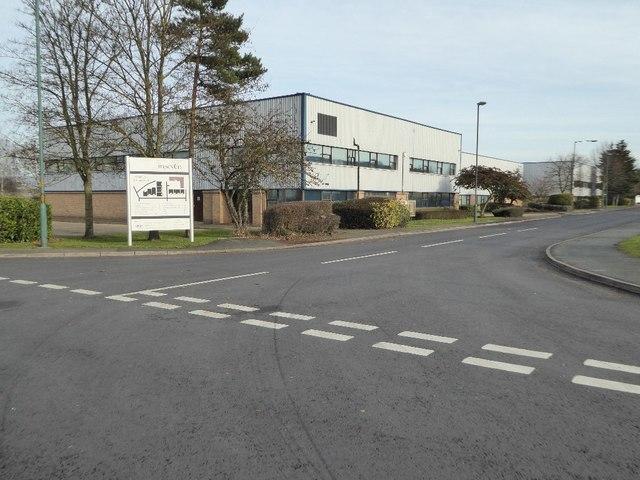 M Seven, Ashcurch Industrial Estate