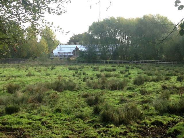 Barn conversion, Kimberhead Farm