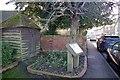 TL9510 : Tollesbury Lockup by Glyn Baker