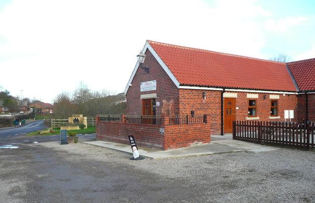 Kaskane Cafe, Mill Lane, Skinningrove
