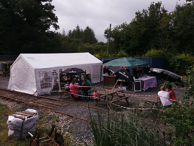 Staverton beer festival 2016 (2)
