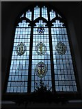 TL7006 : Chelmsford Cathedral: stained glass window (e) by Basher Eyre