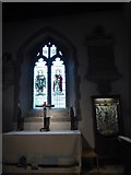TL7006 : Inside Chelmsford Cathedral (vii) by Basher Eyre