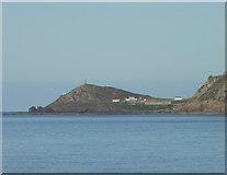 SW3531 : Cape Cornwall by Rod Allday