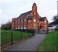 TQ3190 : Former mission hall, Noel Park by Julian Osley