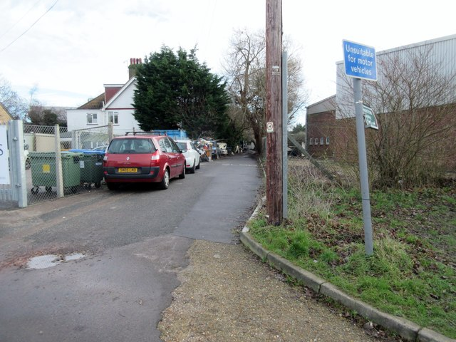 Harrison Road, BN14 8LT