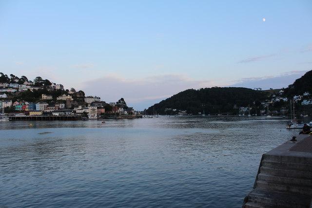 Dartmouth, Dart Harbour (10)