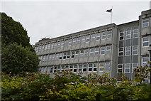 SU8692 : Buckingham New University by N Chadwick