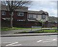 SS7597 : Bilingual name sign Prince of Wales Drive/Rhodfa Tywysog Cymru, Neath by Jaggery