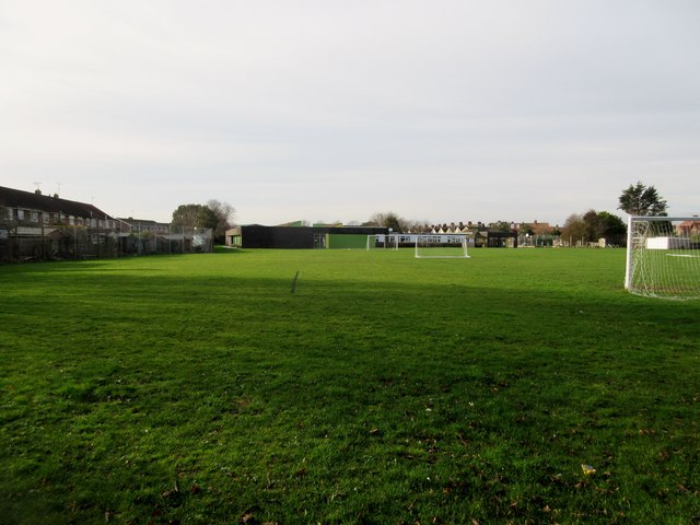 Downsbrook Primary School Playing Field