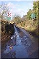 SP2477 : Baulk Lane, Berkswell by Stephen McKay