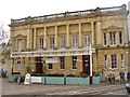 ST7464 : Bath - Green Park by Colin Smith