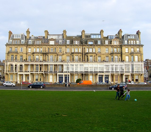 8-14, King's Gardens, Hove