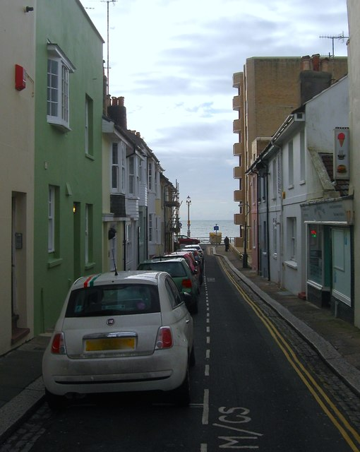 Sussex Road, Hove