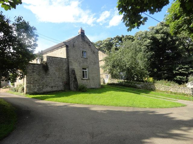Granary Cottage, Black Hedley