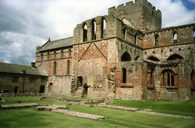 Lanercost Priory
