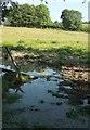 SX0365 : Field near Hooper's Bridge by Derek Harper