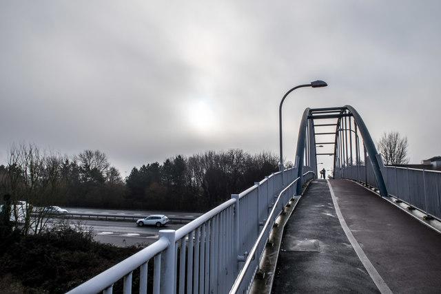 Jane Coston Bridge
