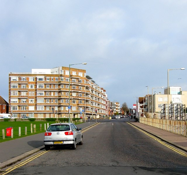Hove Street South, Hove