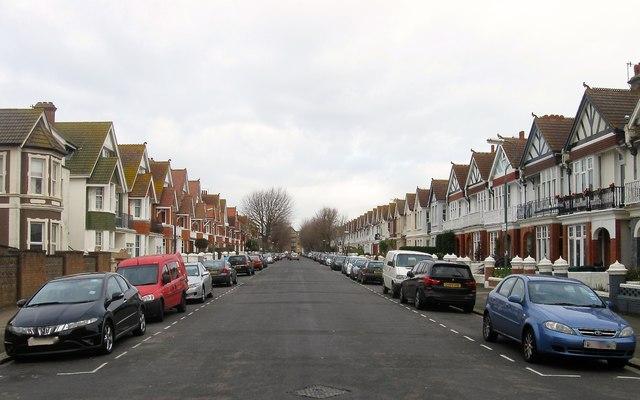 Carlisle Road, Aldrington, Hove