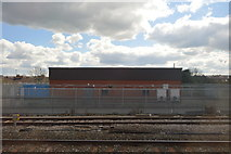 SU1585 : East of Swindon Station by N Chadwick