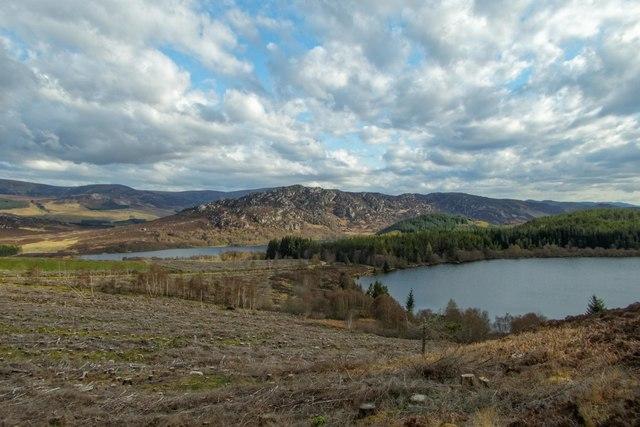 Loch a' Choire