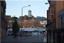 TQ5839 : Tunbridge Wells Station by N Chadwick