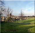 TQ8353 : Leeds Castle by PAUL FARMER