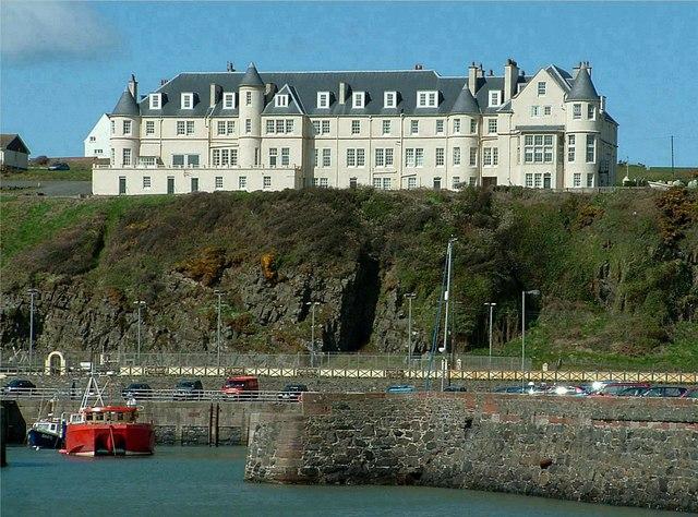 Portpatrick Hotel