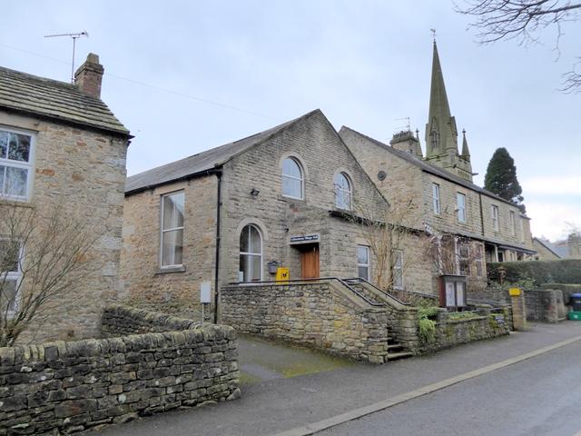 Village Hall, Cotherstone