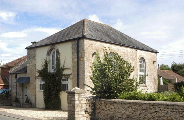 The Chapel, Luckington Rd, Acton Turville, Gloucestershire 2012