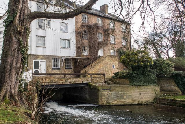 Shelford Mill