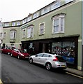 SN1300 : Griggles, Tenby by Jaggery