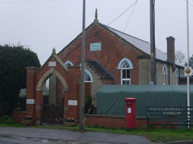 Tattershall Thorpe, Methodist Chapel