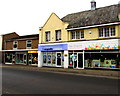 SO8005 : Fair Shares charity shop in Stonehouse by Jaggery