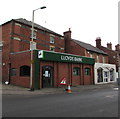SO8005 : Lloyds Bank Stonehouse - but not for much longer by Jaggery